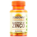 Zinco Sundown c/ 90 Comprimidos