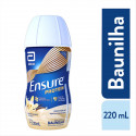 Ensure Protein Suplemento Adulto Sabor Baunilha 220mL