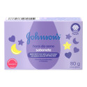 Sabonete Johnsons Baby Hora do Sono 80g
