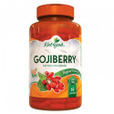 Gojiberry Katiguá 500mg c/60 Cápsulas