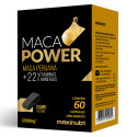 Maca Power Maxinutri 1200mg c/60 Cápsulas