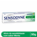Sensodyne Extra Fresh Creme Dental 50g