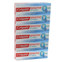 Kit 6x110g Cr Dental Colgate Sensitive Pró-Alívio Real White