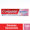 Creme Dental Colgate Sensitive Original 100g