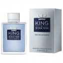 Antonio Banderas King of Sedcution Perfume Masculino 200mL