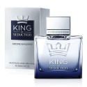Antonio Banderas King of Seduction Perfume Masculino 100mL