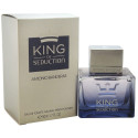 Antonio Banderas King of Seduction Perfume Masculino 50mL