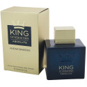 Antonio Banderas King Sedcution Abs Perfume Masculino 100mL