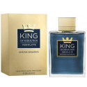 Antonio Banderas King Sedcution Abs Perfume Masculino 200mL