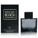Antonio Banderas Seduction in Black Perfume Masculino 100mL