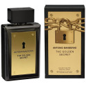 Antonio Banderas The Golden Secret Perfume Masculino 100mL