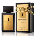 Antonio Banderas The Golden Secret Perfume Masculino 50mL