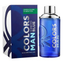 Benetton Colors Man Blue EDT Perfume Masculino 200mL