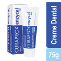 Enzycal 950 Curaprox Creme Dental Suíço 75g