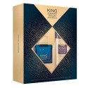 Kit Antonio Banderas King of Seduction Abs Perfume+Des 150mL