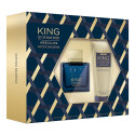 Kit Antonio Banderas King Seduction Abs Perfume +After Shave