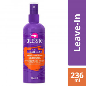 Aussie Hair Insurance Leave-In Condicionador Spray 236mL