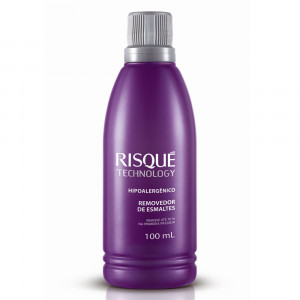 Risqué Technology Removedor de Esmaltes 100mL