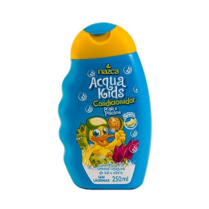 Acqua Kids Praia e Piscina Condicionador 250mL
