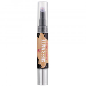Kiss New York Corretivo Facial Matte 4mL - Açúcar Mascavo