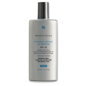 Protetor Solar SkinCeuticals Physical UV Defense Cor FPS50
